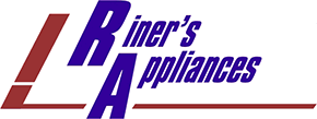 Riner's Appliances Logo
